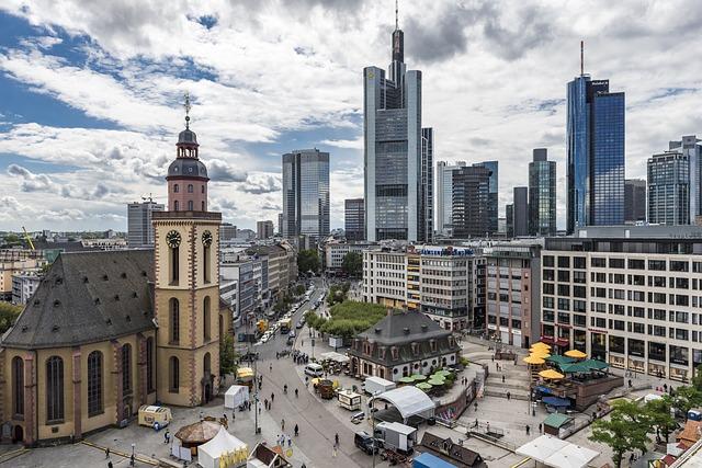 Autoverschrottung in Frankfurt am Main: wir verschrotten Autos aus dem gesamten Stadtgebiet